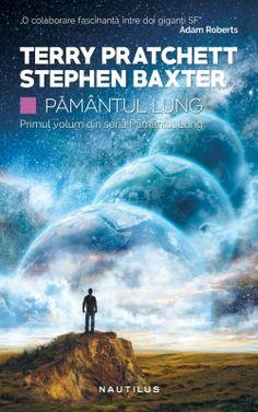 """O colaborare fascinanta intre doi giganti SF: caldura si umanitatea lui Pratchett aliata cu imaginatia science fiction deosebit de fertila a lui Baxter.""   Adam Roberts"