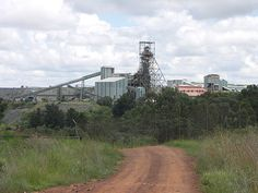Mining industry of South Africa - Wikipedia, the free encyclopedia