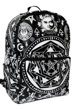 Occult Backpack [B]   KILLSTAR