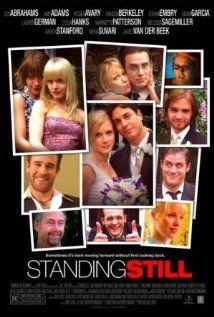 Standing Still (2005) Poster