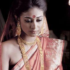 traditional Bengali wedding jewellery