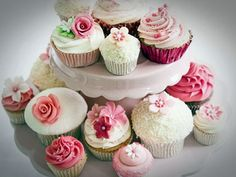 unique cupcakes - Google Search
