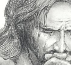 Items similar to Print Jesus Christ Praying on Etsy Christian Drawings, Christian Art, Jesus Drawings, Art Drawings, Drawings Of Love, Jesus Christ Drawing, Jesus Sketch, Pictures Of Jesus Christ, Jesus Pics