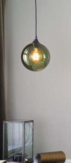 Suspension ballroom xl rose o32cm hcm design by us normal lampe