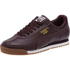 Men's sneakers have been a part of the fashion world more than you may realise. Today's stylish sneakers have little similarity to their early predecessors but their popularity is still undiminished. mens sneakers New. Puma Sneakers, Running Sneakers, Running Shoes For Men, Leather Sneakers, Sneakers Sale, Mens Running, Lacoste Sneakers, Cheap Sneakers, Adidas Sneakers