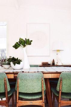 Dining Design Ideas