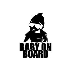 Baby On Board Vinyl Decal - Baby Footprints Decal - Safety Decal - Car Decal - Sticker - Decal Sticker - Custom Decal -  Baby Shower Gift by GRAPHICSBYKODI on Etsy https://www.etsy.com/listing/225447650/baby-on-board-vinyl-decal-baby