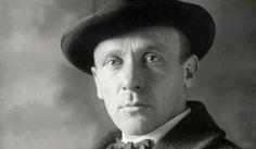 Mikhail Bulgakov, 1891-1940, Russia.  Key works:  Zoya's Apartment (1925); Day of the Turbins (1926); Flight (1928); The Last Days (1935); The Cabal of the Hypocrites (1936); Don Quixote (1938).