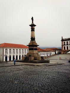 Ouro Preto/MG - Brazil