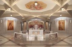 John Paul II Center in Krakow