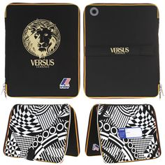 Versus Versace and K