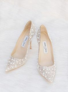 Jimmy Choo, Everything That Sparkles