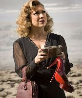 Eternal Geek Girl: River Song Cosplay Ideas