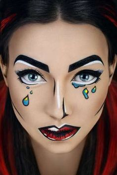 Easy Halloween Costumes Makeup . Inspirational Easy Halloween Costumes Makeup . 35 Y and Spooky Halloween Makeup Looks that Ll Inspire You