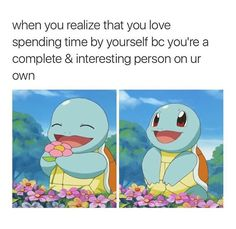 This is such a wholesome meme? I like it<<all the Wholesome memes involve pokemon I have no objections to this