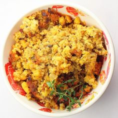 Southern Cornbread Stuffing or Dressing is a traditional stuffing for roasts, chops, turkey and chicken, all from scratch. Southern Cornbread Stuffing or Dressing by Sue Lau | Palatable Pastime 10.17.14 This is a very basic recipe for cornbread stuffing that you can make from scratch without buying the mix from the grocer. I will make this stuffing mix up in advance, usually when I have leftover cornbread or corn muffins, and after I dry it, it keeps very nicely in the pantry in a sealed ... Stuffing Mix, Stuffing Recipes, Cornbread Stuffing, Cornbread Recipes, Turkey Stuffing, Thanksgiving Side Dishes, Thanksgiving Recipes, Thanksgiving Turkey, Side Dishes Easy