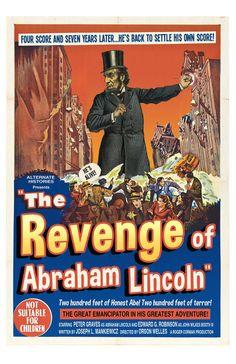 The Revenge of Abrah