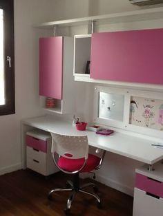 Resultado de imagen para comprar escritorio infantil ni a muebles para nenas pinterest - Escritorios de ninas ...