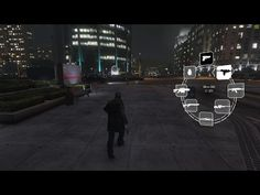 [Download] GTA V Watch_Dogs hacks script by JulioNIB - YouTube