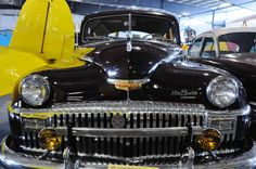 1948 DeSoto.  Photography by David E. Nelson....Re-Pin brought to you by #CarInsurance agents at #HouseofInsurance Eugene