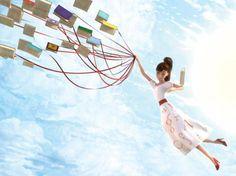 Fly away books