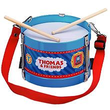 "Thomas & Friends Tin Drum - Schylling - Toys ""R"" Us"
