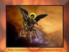 Oracion a SAN MIGUEL ARCANGEL para AMOR