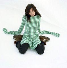 Björk by Benni Valsson1998