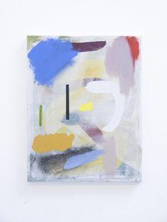 Acrylic, charcoal, crayon, matt paint on canvas  50cm x 64cm  Jason Tessier 2017 ©