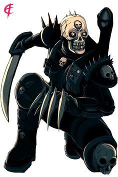 OH YEAH by DeadXCross.deviantart.com on @DeviantArt