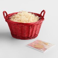 Large Gift Basket Kit to help created your own #DIYgiftbaskets. Follow this #adlink for a closer look.