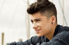 Zayn Malik from One Direction