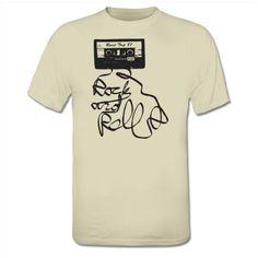 Rock Tape T-Shirt
