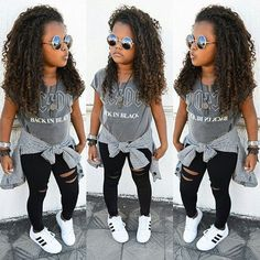 Kids fashion More
