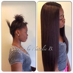 Quick Weave On Pinterest Quick Weave Sew Ins And Bobs