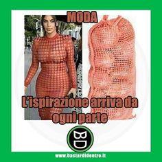 #fashion / #moda / #cipolle #settimanadellamoda #bastardidentro www.bastardidentro.it
