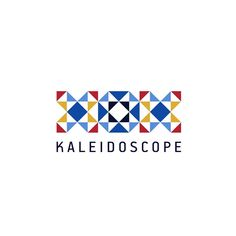 Logo for Kaleidoscope. ———————————— If you're looking for a branding design. ↳ ramin@nasibov.me Logan, Branding Design, Graphic Design, Inspiration, Instagram, Home Decor, Biblical Inspiration, Decoration Home, Room Decor