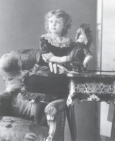 Her Royal Highness Princess Margaret of Connaught (1882-1920)