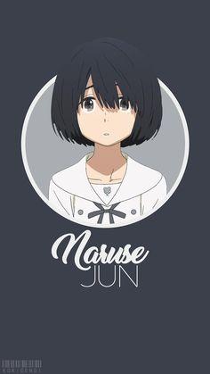 Naruse Jun ~ Korigengi | Wallpaper Anime