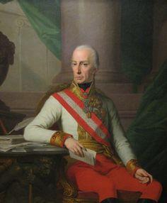 Kaiser Franz I Die Habsburger, Spanish Netherlands, Holy Roman Empire, Heart Of Europe, Austria, Croatia, Germany, Military, History
