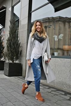 Let`s talk about fashion !: Casual Sunday