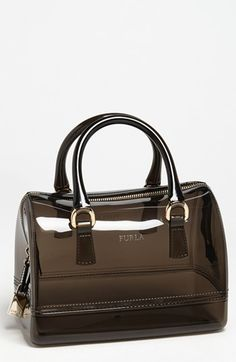 Furla 'Candy' Mini Satchel available at #Nordstrom