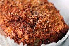 Sweet Potato Bread -