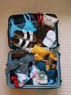 Vsco - holy cow you guys love this pic Summer Goals, Summer Fun, Summer Time, Summer Glow, Spring Break, Vacation Packing, Travel Packing, Cruise Travel, Vacation Packages