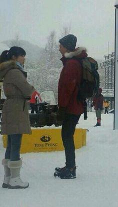Kim Bum khoe vẻ đẹp trai trong phim của Song Hye Kyo 2