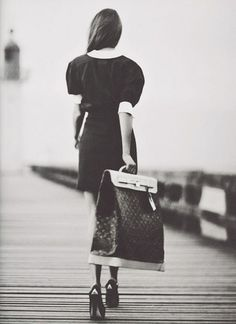 {travel | a fond farewell & à bientôt} by {this is glamorous}, via Flickr