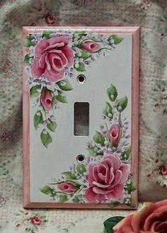 Creative And Inexpensive Cool Ideas: Shabby Chic Bedroom Floral shabby chic furniture french.Shabby Chic Dining Home Tours. Baños Shabby Chic, Cocina Shabby Chic, Shabby Chic Zimmer, Shabby Chic Crafts, Shabby Chic Bedrooms, Shabby Chic Homes, Shabby Chic Furniture, Bedroom Furniture, Find Furniture