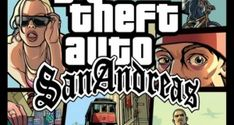 Grand Theft Auto San Andreas is the fifth game in the popular Grand Theft Auto series of crime games. San Andreas Game, San Andreas Cheats, Gta San Andreas, Tekken 7, Gangsters, Bioshock, Call Of Duty, Hot Coffee Mod, Sky