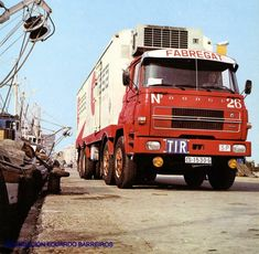 Old Lorries, Big Rig Trucks, Classic Trucks, Cars And Motorcycles, Transportation, Vehicles, Soldering, Trailers, Nostalgia