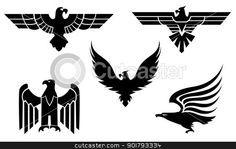 *Aztec Eagle